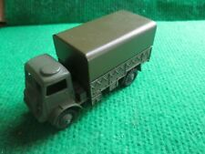 DINKY TOYS ARMY WAGON (LOT T86)