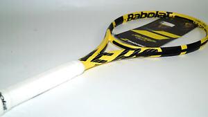 *NEU*BABOLAT PURE AERO LITE 2020 Tennisschläger L4 NADAL 270g racket New strung