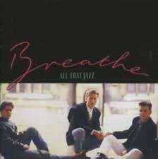All That Jazz 5013929431386 by Breathe CD