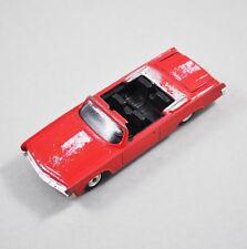 Sabra GAMDA coor No. 8111: Chrysler Imperial-Made in Israël-rouge/red