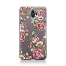 Fundas y carcasas Para Huawei Mate 9 color principal transparente para teléfonos móviles y PDAs