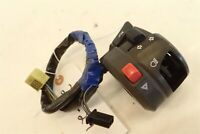 06 07 Suzuki GSXR600 GSXR 600 750 left control high low beam switch