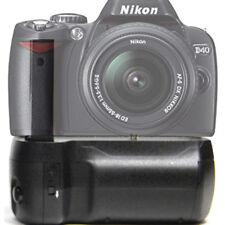 MaximalPower Premium Vertical Battery Grip For Nikon D40/D40x/D60/D3000 DSLR