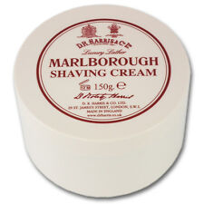D R Harris crema da barba di lusso BLISTER IN Marlborough (150g)