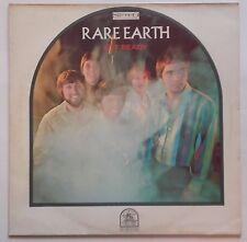LP Rare Earth – Get Ready Holland 1969  Rare Earth – 5C 054-91006 Funk Rock