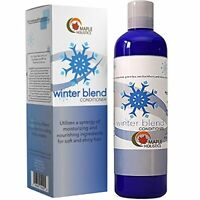 Winter Blend Essential Formula. Natural Scalp & Hair Conditioner - 5 Essential D