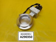MKS Instruments S2H10769 Vacuum Throttle Valve Used Working