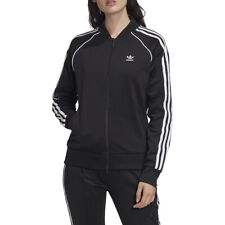 Adidas Originals Giacca sportiva da Donna SST Nera Codice FM3288 - 9W