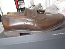 Marco O' Polo Schuhe Gr.42 Braun Echtleder NEU mit Karton UVP 150 Euro