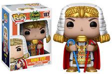 POP Heroes: DC Heroes - King Tut FUNKO #187