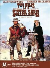 Two Mules For Sister Sara (DVD, 2002)