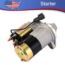 Car Starter Engine M0T87481ZC for 2001-2004 Nissan Frontier Truck Xterra 3.3L