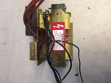 3000A Square D Sed Circuit Breaker Transformer (set of 3)