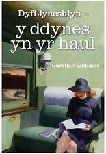 Dyfi Jyncshiyn Y Ddynes Yn Yr Haul (Welsh Edition)-ExLibrary