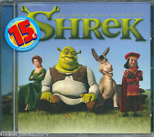 Shrek. O.S.T. (2001) CD NUOVO SIGILLATO Self. Smash Mouth. Eels. Eddie Murphy