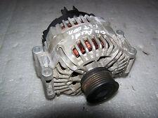 2002-2005 Audi A4 B6 1.8 Turbo 150 Amp Alternator Generator Passat