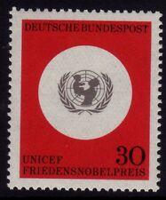 W Germany 1966 Nobel Peace Prize SG 1432 MNH