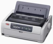OKI Microline ML5720eco ML5720 A4 9 Pin USB Parallel Dot Matrix Printer Warranty