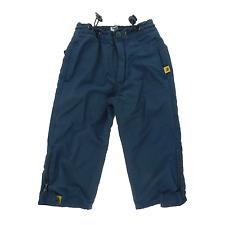 Jean Bourget pantalon garçon 2 ans
