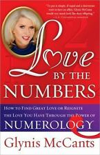 Love by the Numbers : How to Find Great Love ... (PB, 2012) VG ~ Mails out fast!