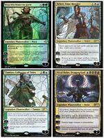 Mtg repacks, gods, Mythic, Rare, Foil, Secret Lair, LOOK  Magic the gathering