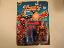 #8 1993 Cadillacs and Dinosaurs - Vice Terhune Evil Poacher Action Figure - MOC
