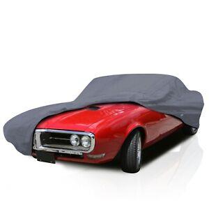 [CSC] Waterproof Semi Custom Fit Full Car Cover for Ford Thunderbird 1958-1976