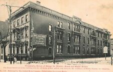 Philadelphia,PA.School of Design for Women,Broad & Master Sts.Used,Ardmore,1906