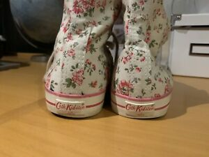 Cath Kidston Womens Sneakers Size 39