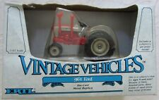 ERTL Diecast 961 FORD TRACTOR 2508 New in Box 1:43 BRITAINS 1986 PRINT
