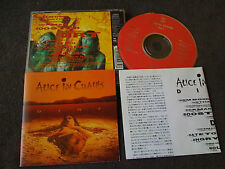 ALICE IN CHAINS / dirt / JAPAN LTD CD
