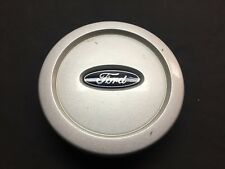 Ford Expedition OEM Wheel Center Cap 4L14-1A096-CB Silver Finish 03 04 05 06