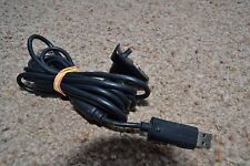 Charger Cable Plug & Play Charge Kit for XBOX 360 Wireless Controller **BLACK**