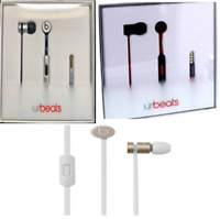 Authentic Beats by Dr. Dre urBeats In-Ear Only Headphones Wired- Pick Your Color