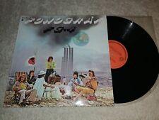 Fonograf - FG-4  Vinyl  LP