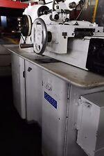 Hardinge Chucker Hc Lathe Machine Threading Attachment Amp Chip Guard