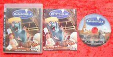 Disney Pixar Ratatouille, PS3, PlayStation 3 Spiel, deutsche Version