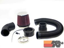 K&N Air Intake System For HYUNDAI ACCENT 1.5L, L4, 16V, 102BHP 57-0520