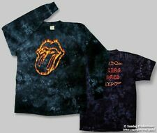 XXL Rolling Stones Long Sleeve tie dye shirt - New never been worn!!