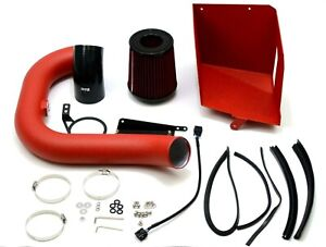 "1320 Performance 3"" air intake kit RED for 2015+ Wrx FA20DIT"