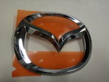 2010 2011 2012 2013 Mazda 3 4-Door Trunk Emblem BBY451730