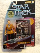 "Star Trek Constable Odo Warp Factor Series 1 ""Tribbles"" Playmates 1997  NEW"