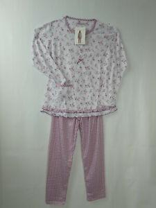 Damen Pyjama Set Nachtwäsche LIL 3996 Pijama Nachtwäsche Nachtanzug Schlafwäsche
