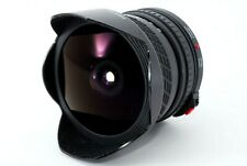 【Exc++】Very Rare Sigma Fisheye 15mm f/2.8 MF lens for Canon FD from Japan 530381