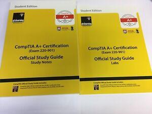 CompTIA A + Certification (Exam 220-901) Study Guide