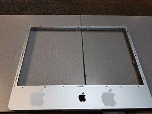 "Apple iMac A1225 24"" Bezel Front Panel No Glass 620-4342"