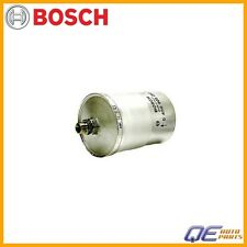 1 Fuel Filter For Gas Strainer Bosch For: Mercedes R107 W116 W123 W140 W202