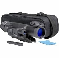 Night Vision Rifle Scope Hunting Ir Infrared Powerful Magnification Riflescope