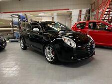 Alfa Romeo mito veloce semi automatic