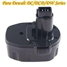 14.4V 1.3Ah Ni-Cd Batería Battery Para Dewalt 652345-01 DC9091 DC9094 DE9031 Es